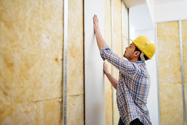 Drywall Buying Guide: Mold / Moisture Resistant vs. Fire Resistant Drywall