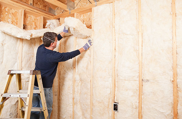 When To Use Foil Faced Batt Insulation Drywall Material